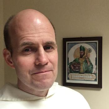 Fr. Stephen Alcott, O.P.