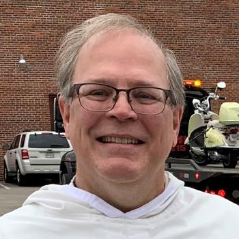 Fr. Thomas Blau, O.P.