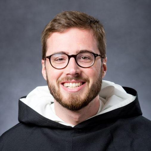 Fr. Charles Shonk, O.P.