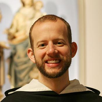 Fr. Raymund Snyder, O.P.