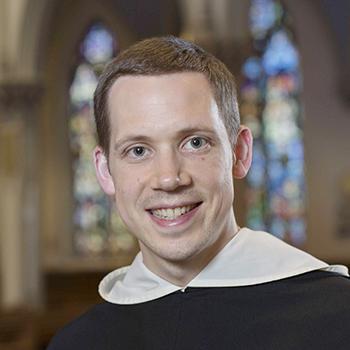 Fr. Norbert Keliher, O.P.